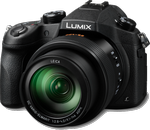 Lumix DMC-FZ1000