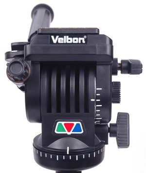 velbon vel flo 9 ph 368 manual
