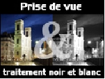 Presence PC - Article Noir & Blanc